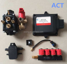 ACT mp48 ecu reprogramming software/automotive ecu connector
