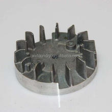 Metal High quality Aluminium die casting parts electronic auto spare part