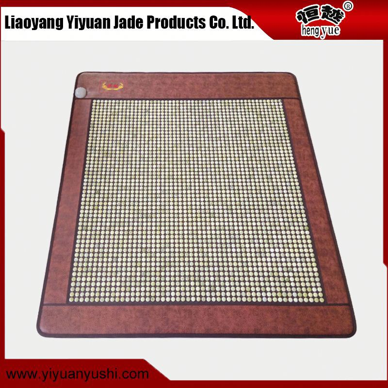 Factory wholesale directly dirt-resistant prolong lifespan ceragem price jade mattress