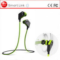 Mobile phone accessories facto...business wireless handsfree bluetooth earphone