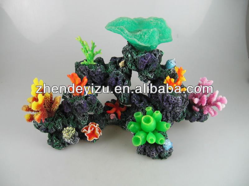 Popolare arredamento acquario coralliin 2013 silicone for Arredamento acquario
