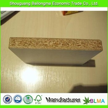 high-density particle board 25mm prices for countertop