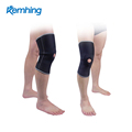 Medical knee pain treatment or Sport Professional knee compression sleeve /Strap /Brace/ Pad /protector volleyball knee pads