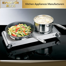 Freestainding kitchen appliance single 220v electric stove ego hot plate electric solid hot plate electric cooking plate