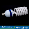 Half spiral 17mm D100 105w led energy saving lighting cfl bulb