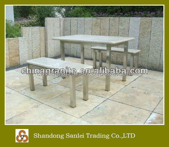 Outdoor Stone Table And Bench Furniture Set Buy Marble  : outdoor stone table and bench furniture set from www.alibaba.com size 546 x 474 jpeg 58kB