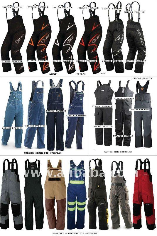 INSULATED & UNLINED DENIM,SPORTS,FISHING,RACING,CARPENTER,WORK,SKI,HUNTING,SNOW BIB OVERALLS