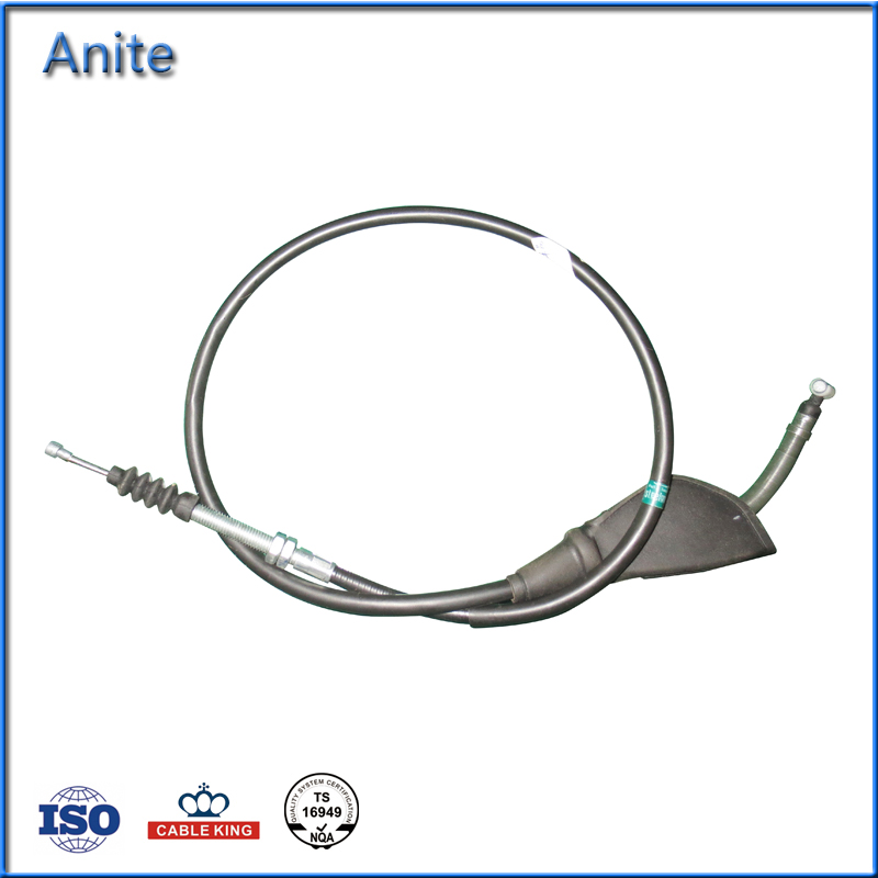 High Quality BAJAJ BM150 Clutch Cable Bajaj Motorcycle Spare Parts