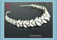 Nice Exquisite Wholesale Jewelry Necklace Girls Party Tiaras