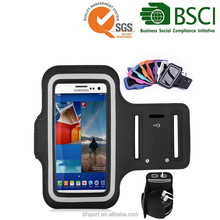 Manufacturer custom waterproof armband for smartphone