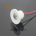 3W mini led down light high power 1*3W 250lm led mini downlight 220V 230V