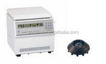 Low speed centrifuge LC-10C (blood bank)