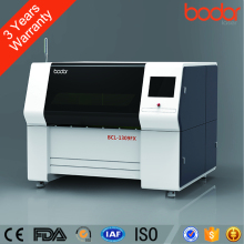 Great discount China laser cutting machine for stainless steel