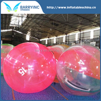 Buy HI CE bubble ball walk on water float in China on Alibaba.com