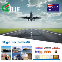 Guangzhou Freight Forwarder Air Freight From Guangzhou To Sydney Australia