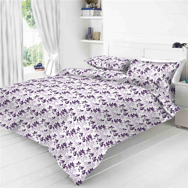 hand embroidery softtextile latest bed sheet designs