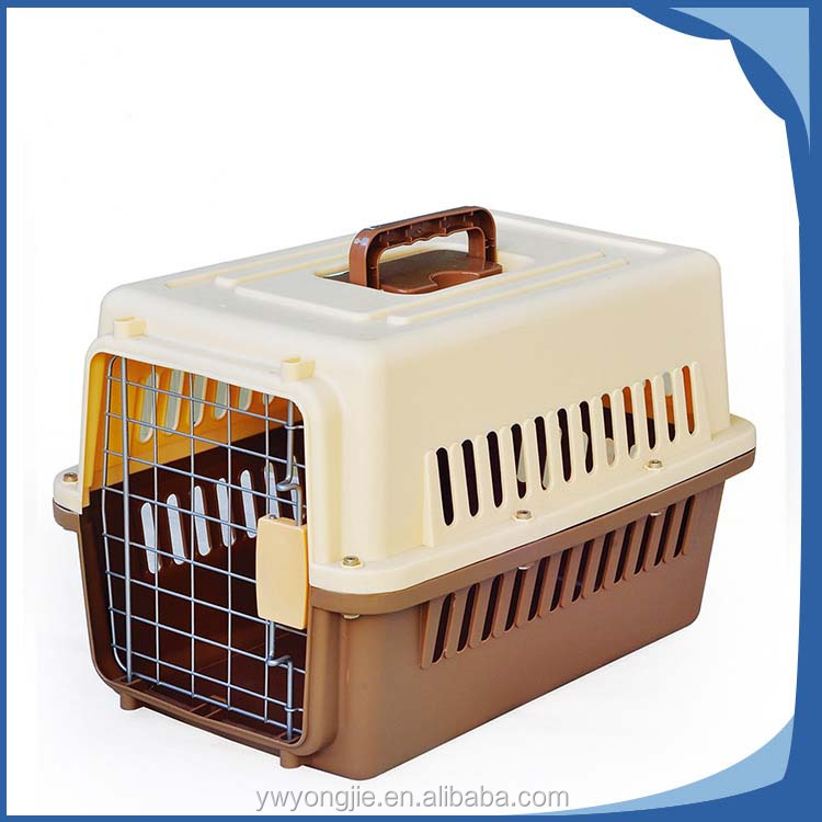 High Quality Plastic Dog Cage,Durable Comfy Pet House