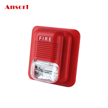24V Indoor Alarm Siren in Fire Alarm System