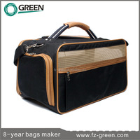wholesale Pet Carrier for dog/cat carrier
