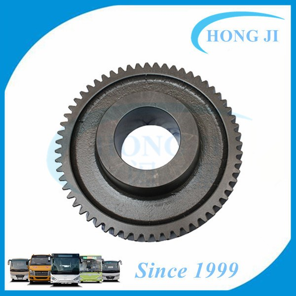 Bus parts market 12683030121 bus metal and small gear wheel