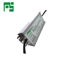 IP67 waterproof constant voltage dali dimmable 150w 12v led transformer