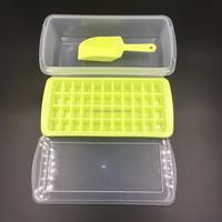 44 grid factory price hot selling ice cube tray