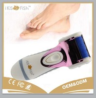 Art Naturals Most Effective Electronic Pedicure Foot File Callus Remover