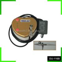 HIKOSKY airbrush nail paint set 3 modes airbrush compressor kit DU-116B
