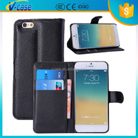 6 inch leather case pattern phone case for iphone 6 plus