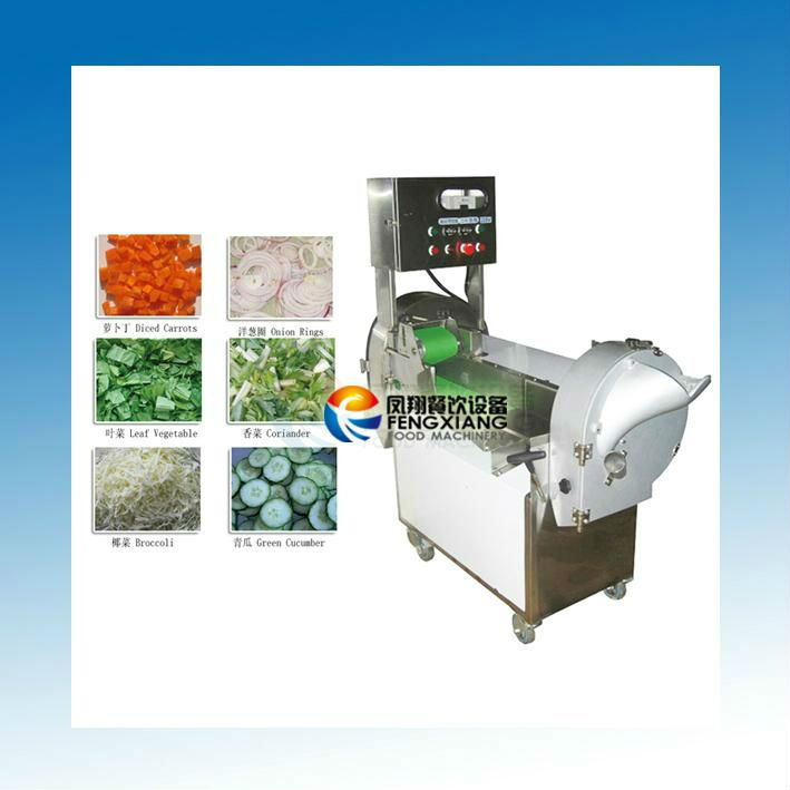 FC-301 Multifunction beet, beetroot slicing slicer machine equipment