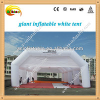 Classic design and high quality giant inflatable event tent for pormotion