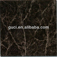 dark sparkle look glazed floor tile
