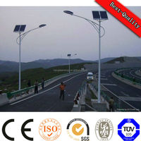 2014 new design CE TUV UL lep street light professional manufacture