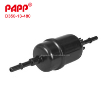 D350-13-480 auto engine spare parts types of fuel filter for mazda 2