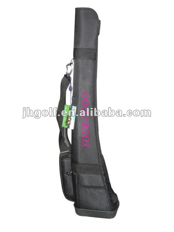 small gift golf gun bag