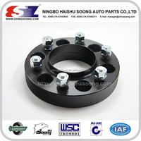 Foundry Custom auto parts hub centric spacers