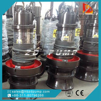 Submersible Pump Agriculture Irrigation Pump 8