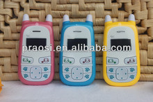 wholesale speedy dialing cell phone sos children mobile