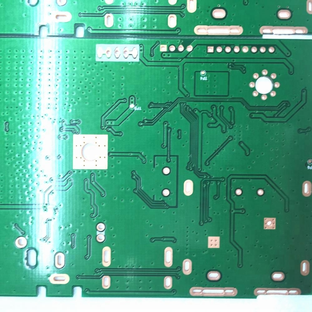 China Manufacture Pcb Board Wholesale Alibaba Circuit Manufacturer From Buy 94v0