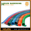 2014 best quality 50ft recoil garden hose with quick connectors