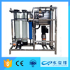 250LPH Hot sell stainless steel water purification facility