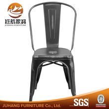 High quality hot sale price steel banquet chair for restaruant