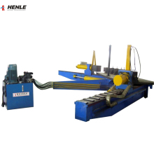 pipe/panel bender automatic metal craft bending machine