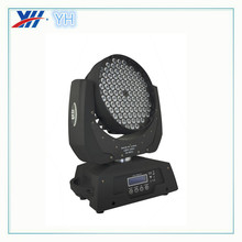 Stage Effective 108*3W RGBW Led Moving Head Wash Light