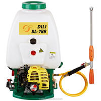 Hot sell gas powered pesticide sprayer