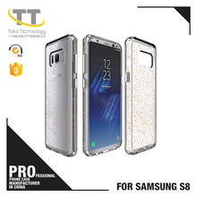 Flexible price full cover phone case for samsung s8,hybrid case for samsung galaxy s8,oem&odm telephone case for samsung galaxy