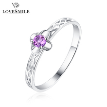 Hot sale cheap fashion S925 sterling silver Christmas jewelry special gift finger ring