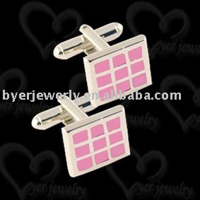 silver jewelry cufflinks findings