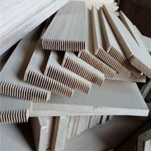 Furniture Use Finger Joint Wood Board from China Manufacturer
