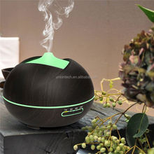 2013new diffuser ultrasonic essential oil aromatherapy diffuser